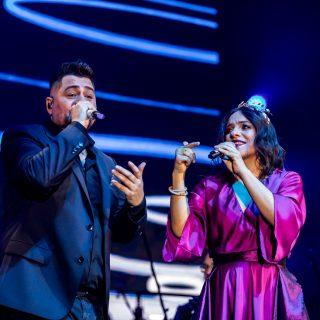 A csillagokig repíthet Caramel és Palya Bea új duettje