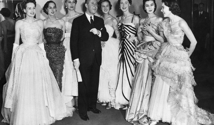 Házhoz jön a Dior története