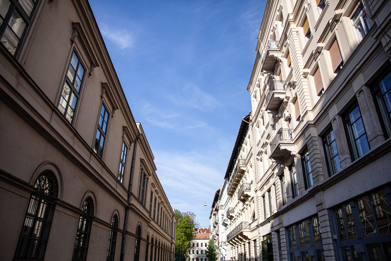 Az én utcám - Daubner Anna