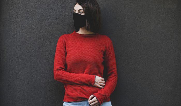 Az 5 leggyakoribb hiba, amit a maszk viselésekor elkövetünk