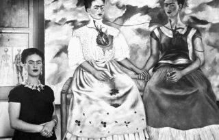 Virtuális túra Frida Kahlo lakóházában