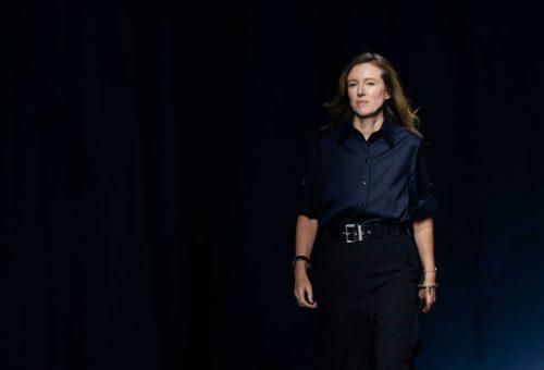 Friss: leköszönt a Givenchy első női tervezője