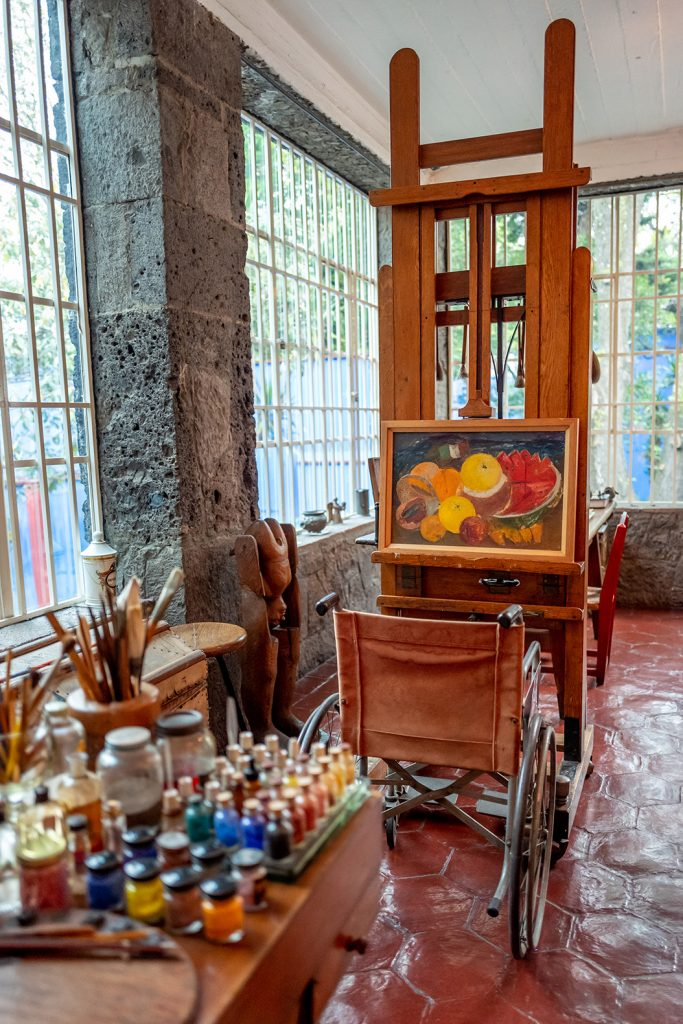frida-lacasaazul-muzeum-studio2
