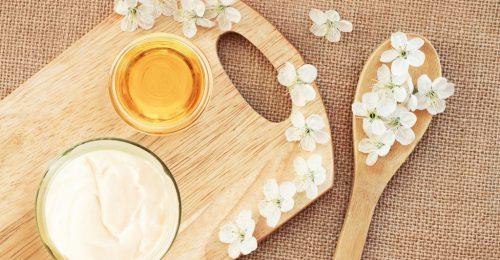 Tápláló és ragyogásfokozó DIY arcpakolások otthonra