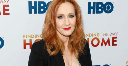 J.K. Rowling és Harry Potter megmenti a karantént