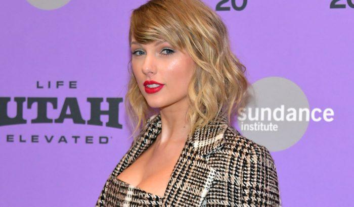 Taylor Swift a történelem jó oldalán áll