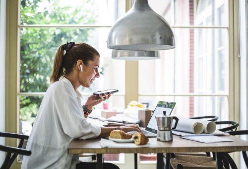 Az egyedüllét az otthoni munka legnehezebb része