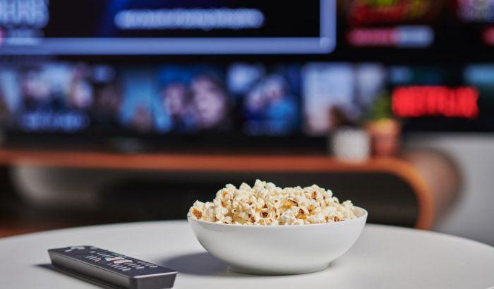 A Netflix Partyval folytatódhat a közös mozizás