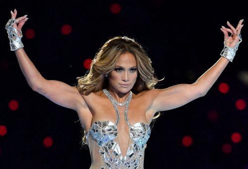 Hiába múlt el 50 éves, J.Lo nem tud megöregedni