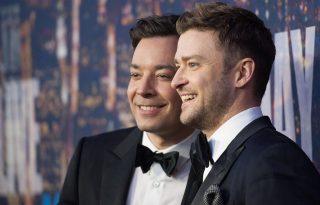 Justin Timberlake megcsinálta a legviccesebb karanténremixet