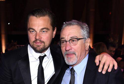 Most bárki szerepelhet Leonardo DiCaprio és Robert De Niro új filmjében