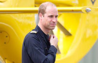 Vilmos herceg visszatérhet a mentőhelikopter-vezetéshez a járvány miatt