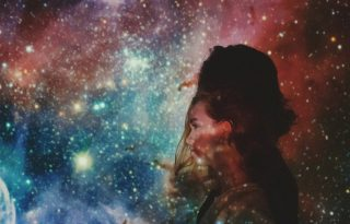 Nőnek lenni még az űrben is nehezebb