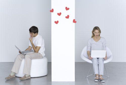 Intimitás az online térben