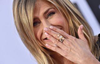 Jennifer Aniston 52 éves lett – Ezek voltak a legemlékezetesebb pillanatai