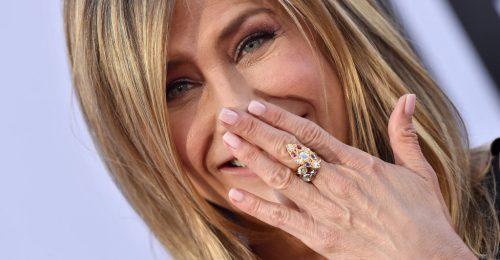 Erre az ajakbalzsamra esküszik évek óta Jennifer Aniston