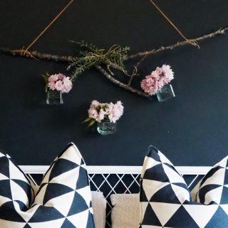Varázsoljuk a hálószobát virágos oázissá