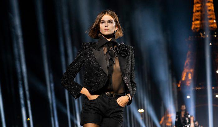 A luxus új útjai – a Saint Laurent nagy bejelentése