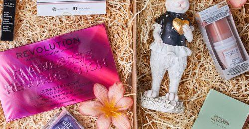 A legcukibb húsvéti szépségboxok