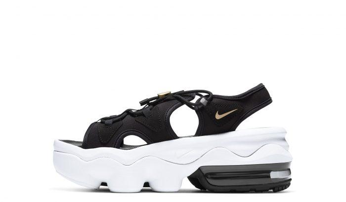 Nosztalgia és nyári újdonságok sora a Nike-tól