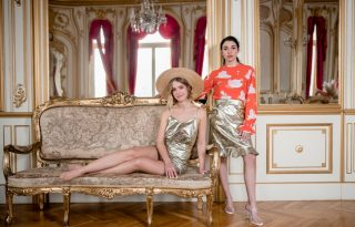 Anna Daubner 2020-as tavaszi–nyári kollekciója