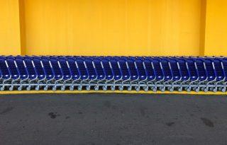 Városban, zöldben: karanténvásárlás tudatosan
