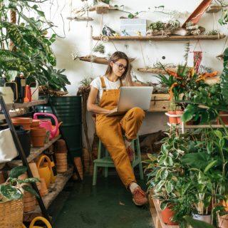Városban, zöldben: kedvenc ökotudatos online karanténtartalmaink