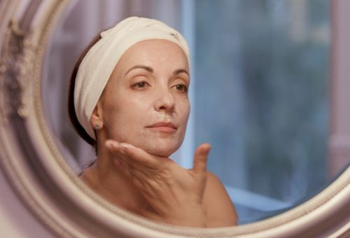 Bőrápolás mindenkinek: esti arcápolási rutin