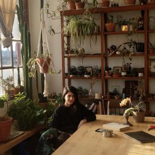 Karanténban New Yorkban: egy magyar grafikus élménybeszámolója