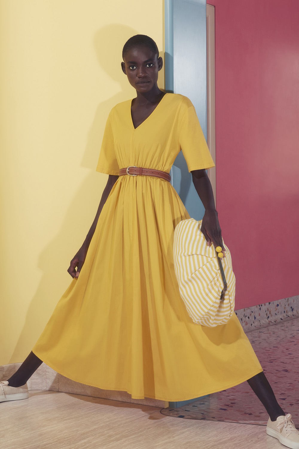1. kép: Weekend Max Mara Collection - Summer Breeze