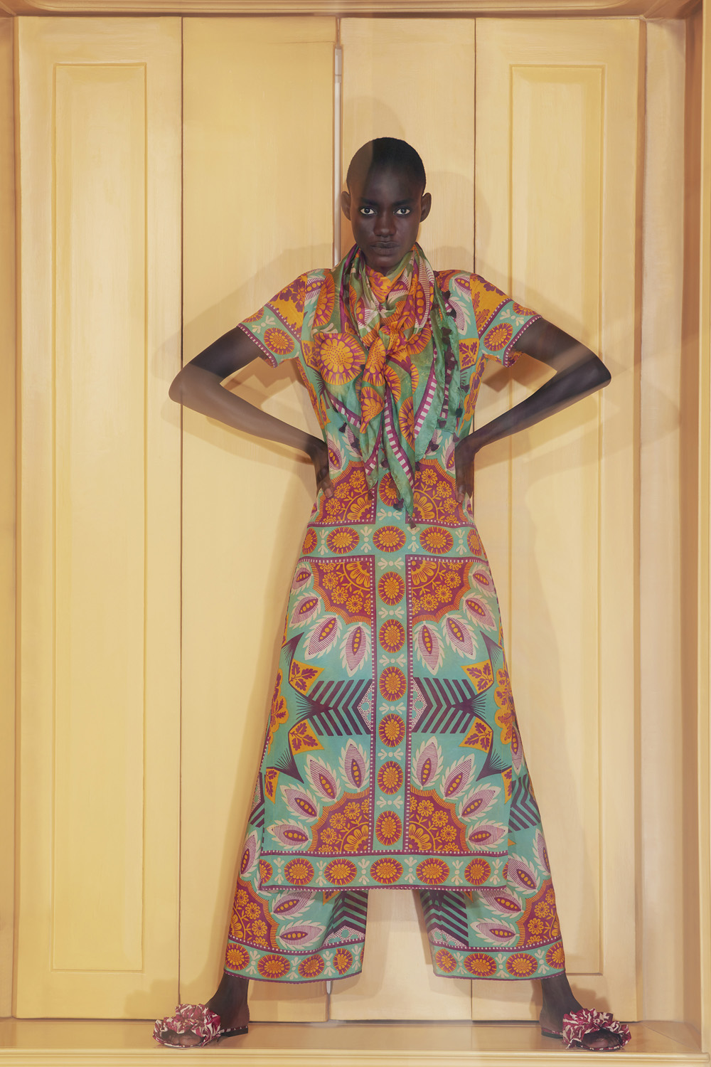 5. kép: Weekend Max Mara Collection - Summer Breeze