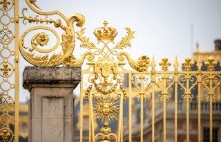 Kastélytúrák pizsamában: virtuális utazás Versailles-tól Schönbrunnig