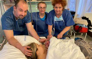 Újszülöttel karanténban – Hadas Kriszta műsora folytatódik