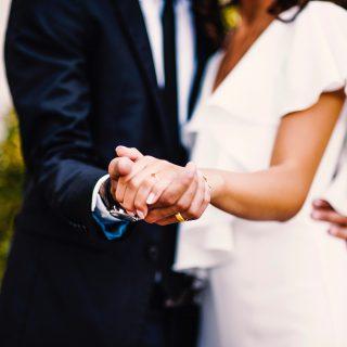 """Esküvők karantén idején: """"Csak ami igazán számít: öröm és szeretet legyen"""""""