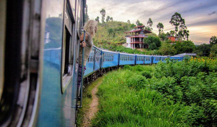 A világ 7 leginkább lenyűgöző vonatútja – virtuálisan