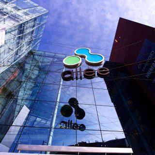 15 millió forinttal segíti a Szent Imre Kórház munkáját az Allee