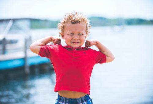 6 módszer, amivel a gyerekek aktívak maradhatnak a karanténban