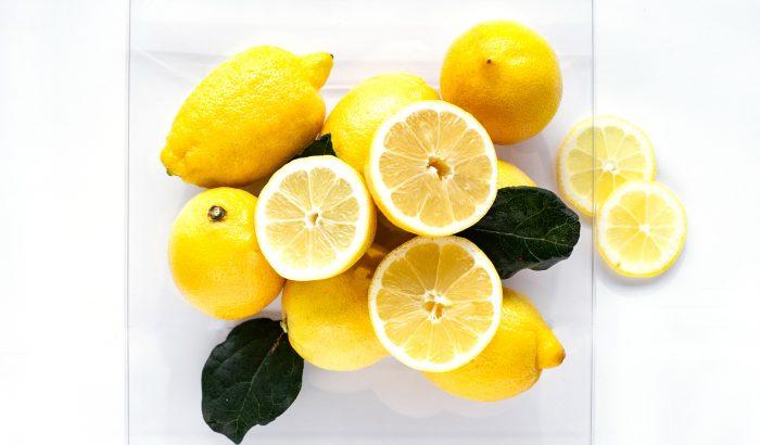 Ha az élet citromot ad… készíts belőle tom khát és tisztítóspray-t