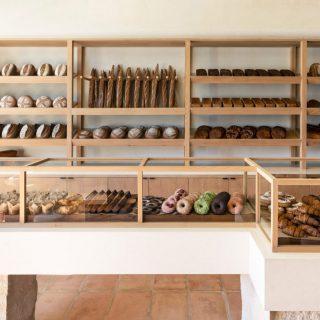 A világ legdizájnosabb péksége még gluténmentes is