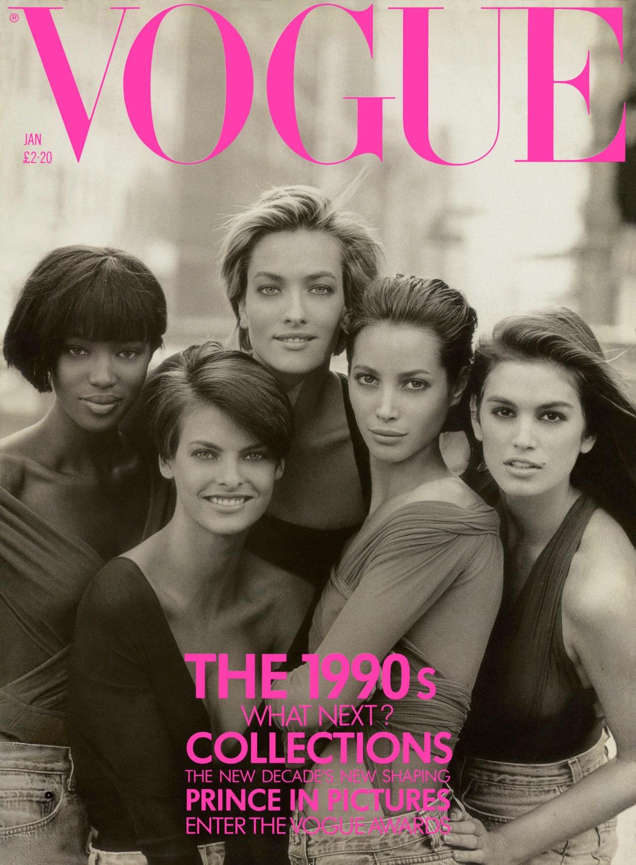 vouge-1990