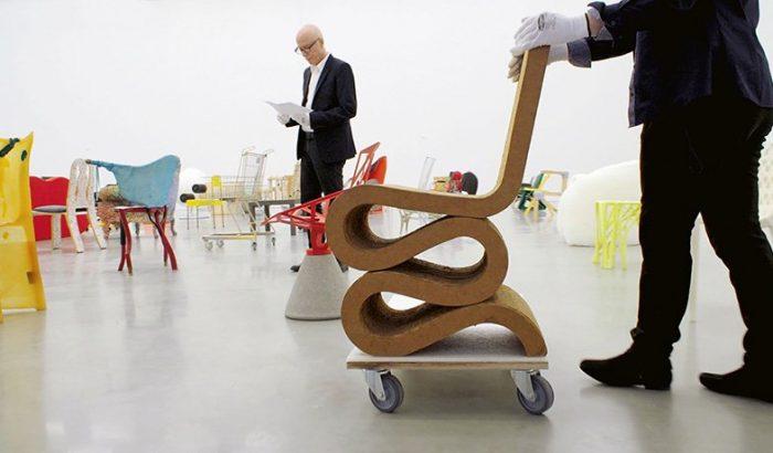 Ingyen tanulhatunk a székek történetéről