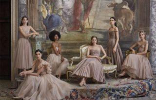 Dior-rejtvény: keresd a két kép közötti különbséget!