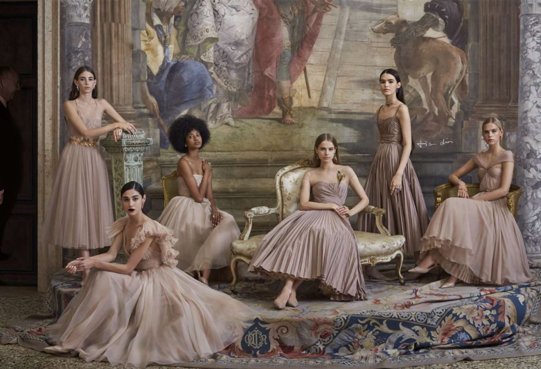 Dior rejtvény
