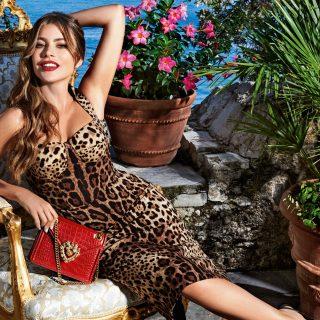 Sofia Vergara lett a Dolce&Gabbana új arca