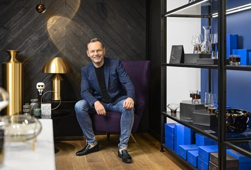 Design kiegészítők otthonunkban – a Solinfo webshopja és a design Varró Zoltán szemével