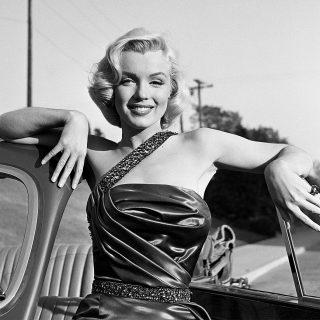 60 év után végre nyilvánosságra hozták Marilyn Monroe szépségtitkait