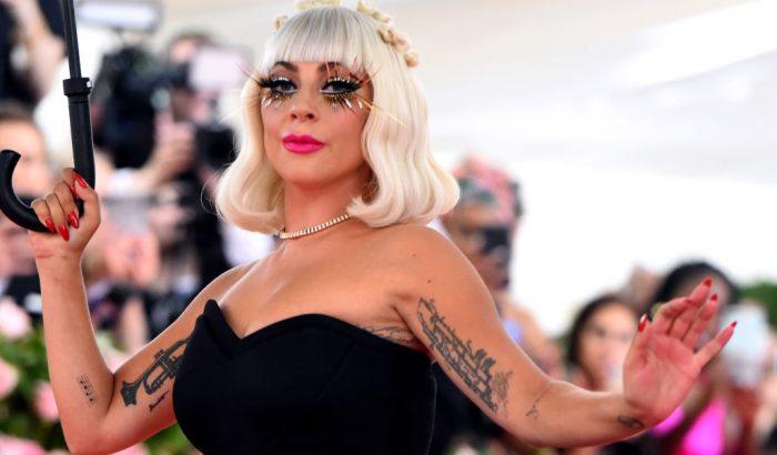Lady Gaga le akar szokni az alkoholról