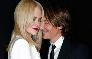 Nicole Kidman elárulta, mikor szeretett bele a férjébe