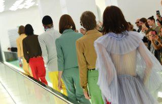 A Gucci bejelentette, kihagyja a szeptemberi divathetet