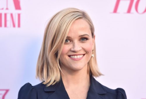 Ez a smoothie lenne Reese Witherspoon fiatalságának a titka?